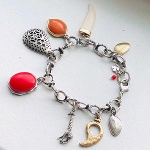 Lucky Brand Safari Bracelet